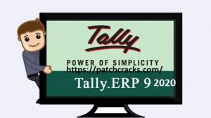 Tally ERP 9 Crack Release 6.5.2 Plus Serial Key Here 2020