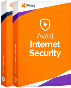 Avast Internet Security 18.8.2356