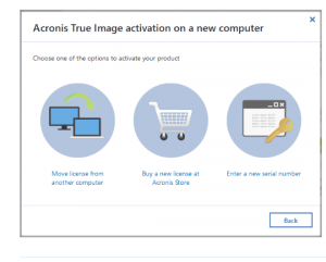 acronis true image hd 2015 activation key
