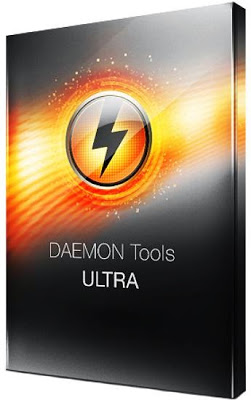 DAEMON Tools Ultra 5.4.0.0894