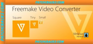 licence key freemake video converter