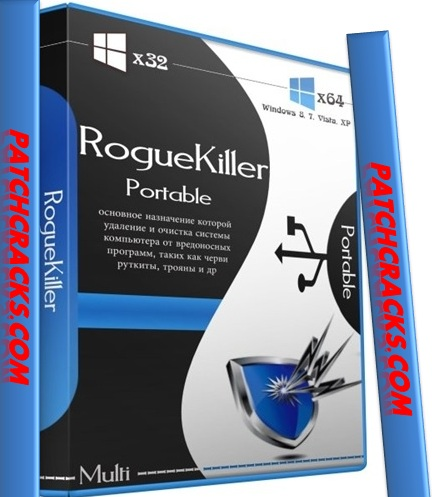 RogueKiller Anti-Malware 13.0.10.0