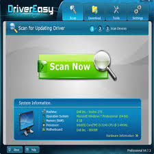 Driver Easy Pro 5.6.7.42416