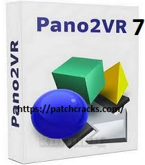 Pano2VR Pro 7.0.1 With Crack Key Full Version Download 2020