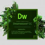 Adobe Dreamweaver CC v20.1.0.15211 Serial Key + Patch Download