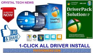 DriverPack Solution 17.7.127
