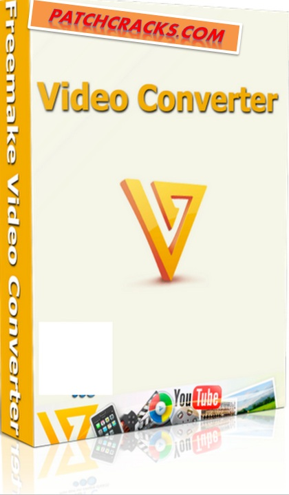Freemake Video Converter 4.1.11.17 Crack&Serial Key {Mac+Win}