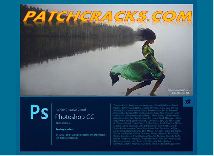 photoshop cc 2014 mac crack