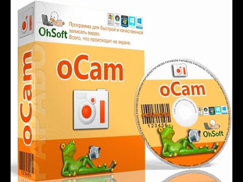 OhSoft OCam 491.1 With Full Version Crack (Latest) For Win & Mac 2020