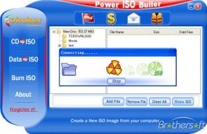 PowerISO v7.5 Crack With Registration Code +License Download 2020