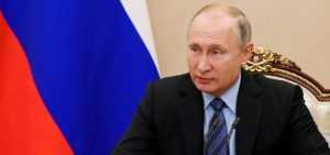 Putin says still 'open to dialogue' with US