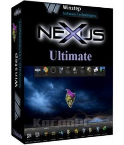 Winstep Nexus Ultimate 18.12.1133