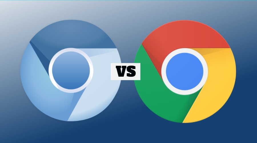 he Chromium Browser Projects Portable