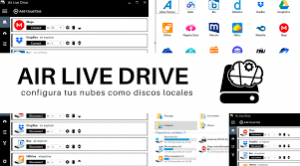 AirLiveDrive Pro 1.2.2 RePack