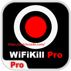 Wifikill Pro v2.3.4 Final for Android +2020 (AndroidAPKs) Free Download