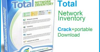 total network inventory portable download