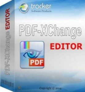 PDF-XChange Pro 8.0.337.0 With Serial + License Patch Crack Key 2020