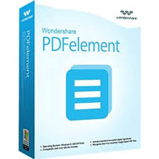 Wondershare PDF element Pro 6.8.7.4146