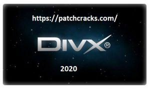 DivX Plus 11.9.8 With Crack Serial For Win & Mac Download 2020 Update