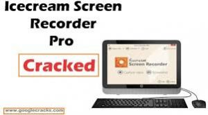 Icecream Screen Recorder Pro 5.92