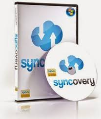 Syncovery 8.17