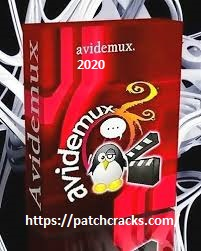 AviDemux Portable 2.7.4.5 Crack Plus Portable For Mac&Windows 2020