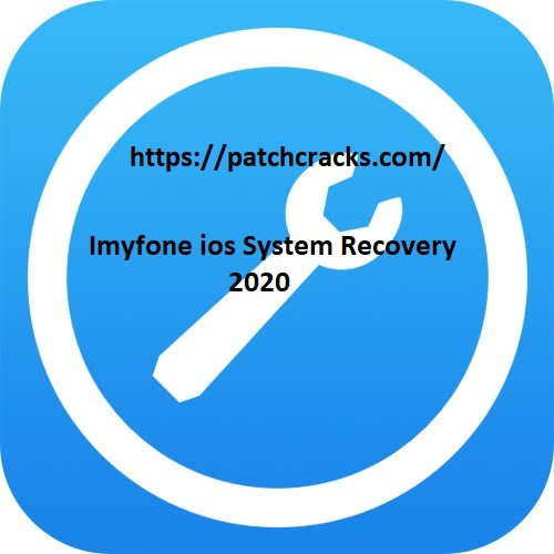 iMyFone iOS System 7.7.0 Recovery Download Crack & Registration Code