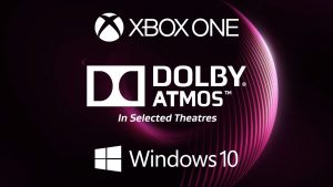 Dolby Access 2.3.301.0