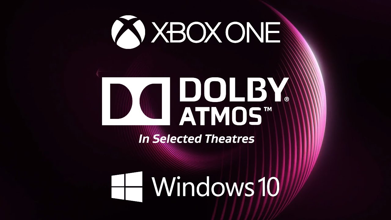 Dolby Atmos 3.0.3340.0 [32bit, 64bit] For Windows 10 Download 2020