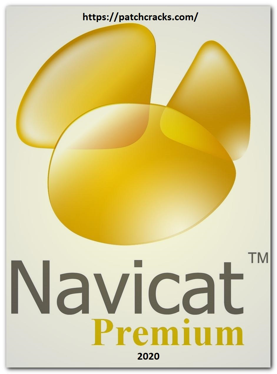 Navicat Premium 16 Crack Serial Key Download For Win/Mac 2020
