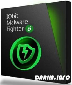 IObit Malware Fighter Pro 6.6.0.5108