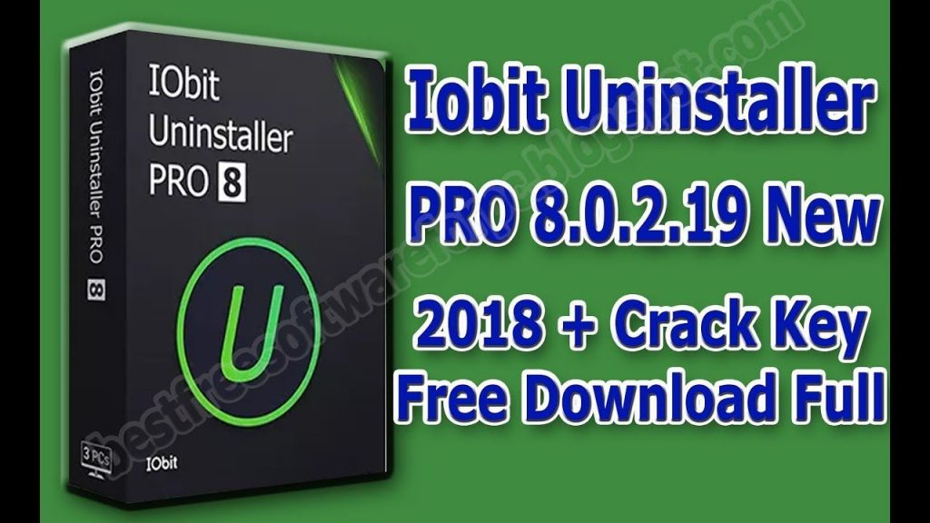 IObit Uninstaller Pro 8.4.0.8