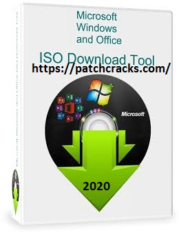 Microsoft Windows And Office ISO Download Tool 2020.2.2 Crack