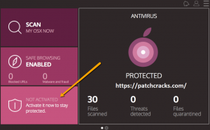 Panda Antivirus Pro 19.00.02 Crack With Activation Code (2020) Download