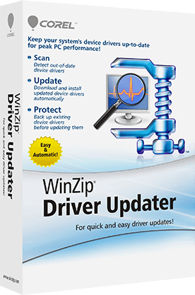 WinZip Driver Updater 5.34.1.6 Crack Free With Serial + Activation Key