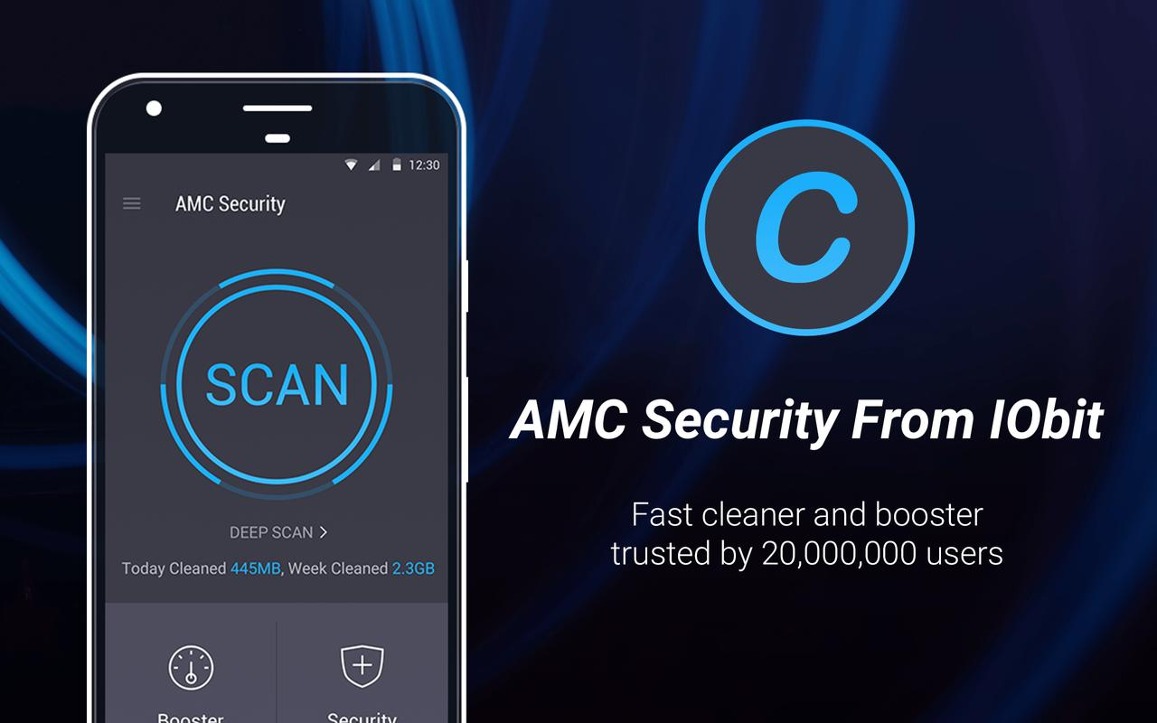 AMC Security Pro 5 11 0 by IObit With Crack Cod Download