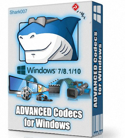 ADVANCED Codecs 13.0.4 Crack For {Mac + Win} Free Download 2020