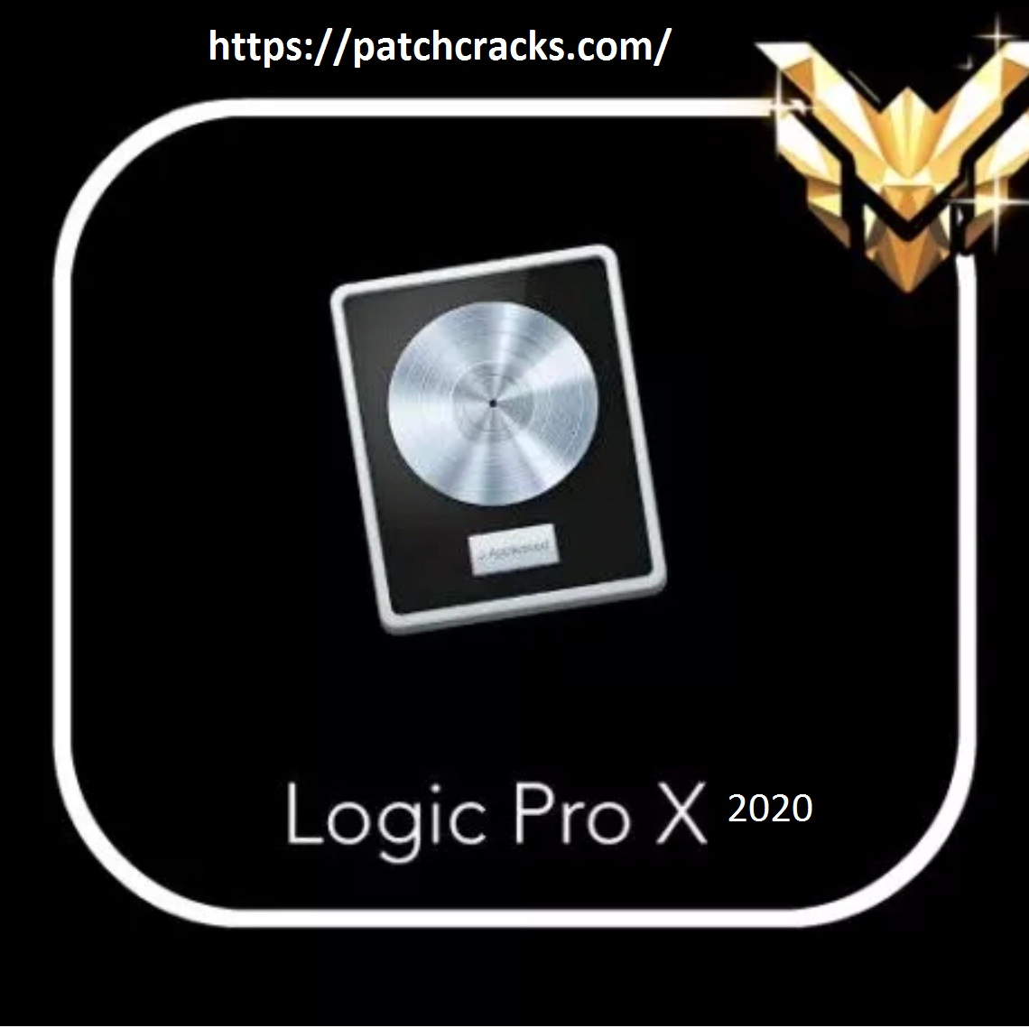 Logic Pro X  10.5.9 Crack Full Torrent Free Download [Mac+Win] 2020