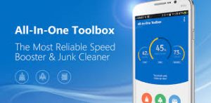 All In One Toolbox Pro APK Cracked 8.1.5.9.4 For Android Download 2020