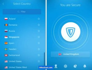 ZenMate VPN 6 Crack Full Activation + Serial Key Free Download 2020