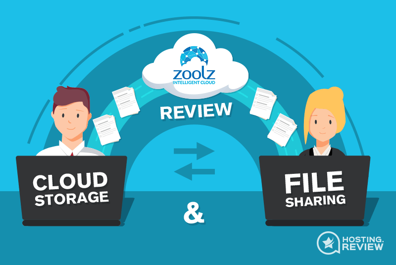 Zoolz 2.2.8.800 Cloud Storage For Win & Mac Download