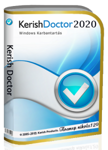Kerish Doctor 2020.4.80 With License + Serial Key Free Download