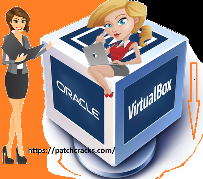 VirtualBox 6.1.0.135406 Full Crack Key Free Download 2020