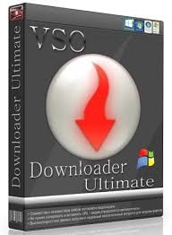 VSO Downloader 5 Ultimate Activation Code Crack Key Download 2020