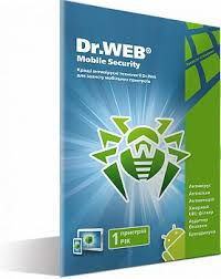 Dr.Web Mobile Security 12 With Crack Product Key Download 2020