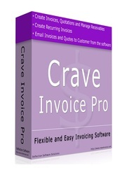 CraveInvoice 2.9.1.5 Crack With License + Serial Key Download 2020