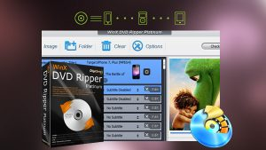 Tipard DVD Ripper 9.2.28 Multilingual +Crack Registration Code[Win/Mac]