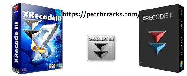 XRECODE3 1.104 Crack Serial Key Full Version + Torrent Win/Mac 2020
