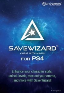 Save Wizard 11 License Key With Activation Code PS4 MAX 2020
