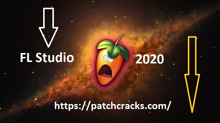 FL Studio 20 Crack With RegKey + Torrent Free Download 2020